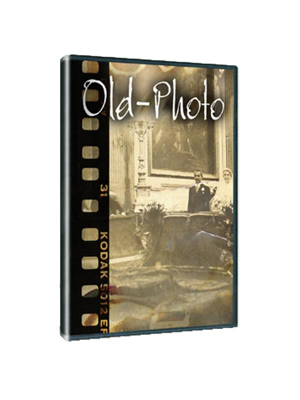 SPC Old Photo vol. 1 Win & Mac -