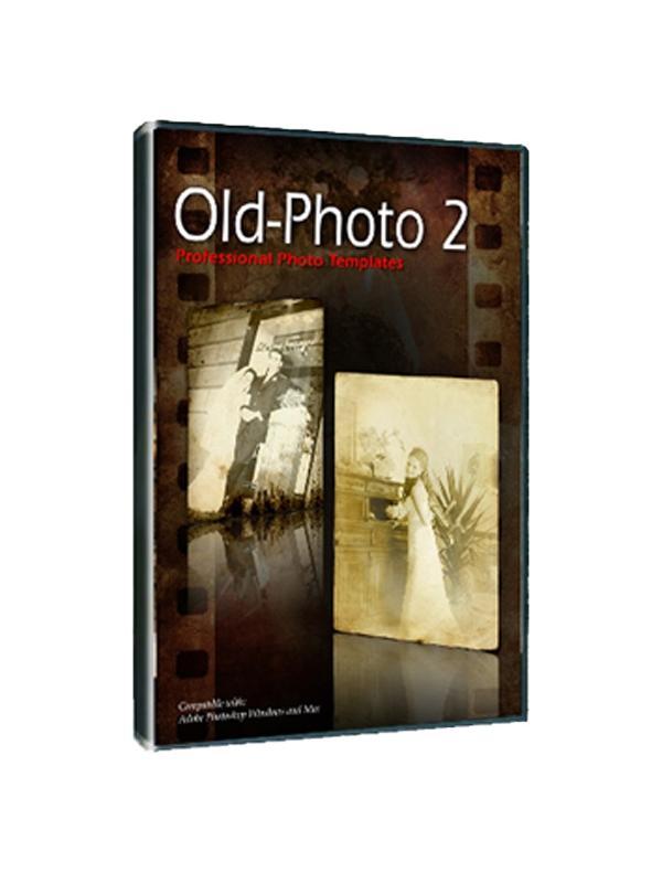 SPC Old Photo vol. 2 Win & Mac -