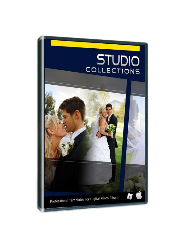 SPC Studio Collection -