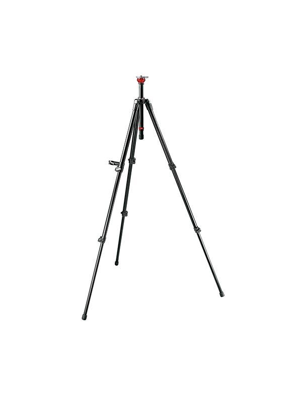 Manfrotto Tripode 755 XB Negro con HB 50mm -