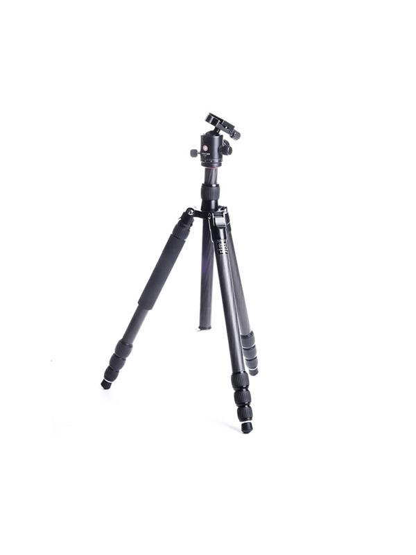 Swiss-Pro Tripode Carbono C-10 1.69Kg 164cm 45cm -