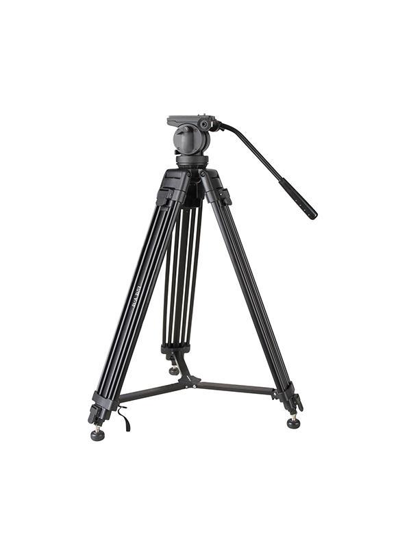 Swiss-Pro Tripode Video Elite V-20 6Kg 210c -