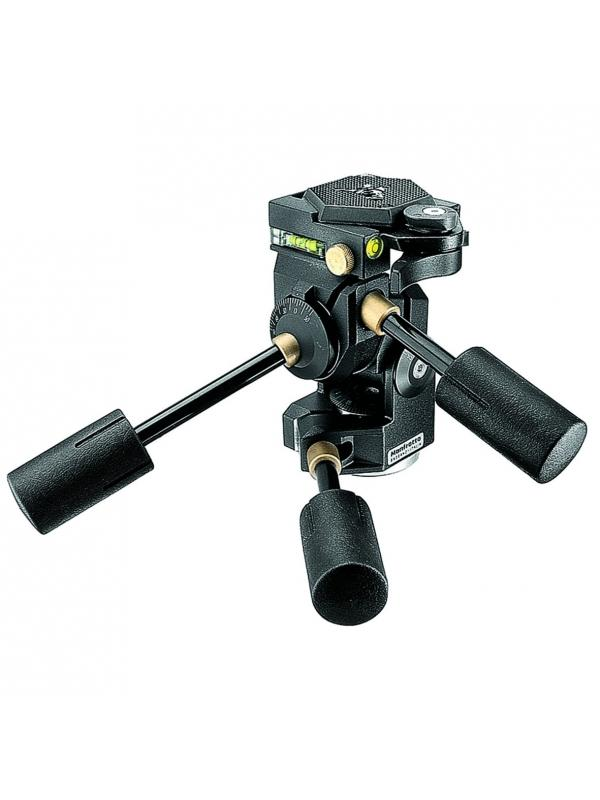 Manfrotto Rotula 229 3D Super Profesional -