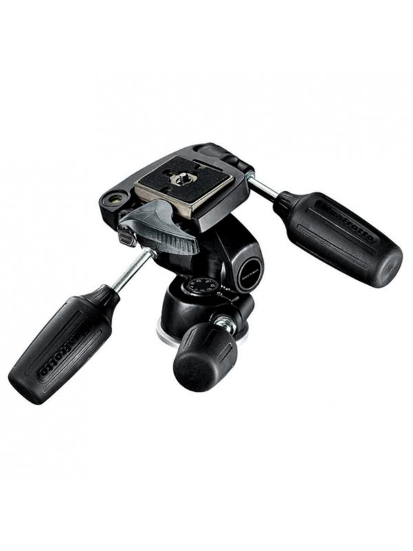 Manfrotto Rotula 804 RC2 Foto 3D -