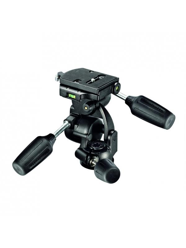 Manfrotto Rotula 808 RC4 Foto 3D -