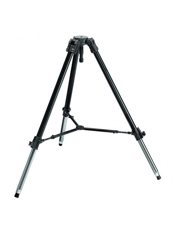 Manfrotto Tripode 528 XB Video Robusto -
