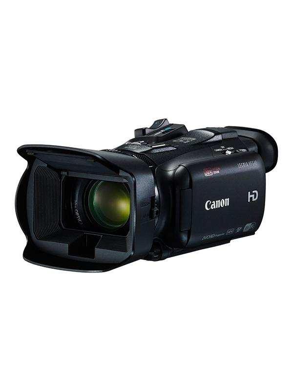 Canon Videocamara HFG 40 -