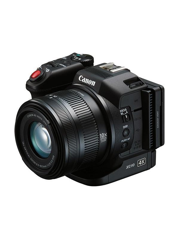 Canon Videocamara XC-10 -