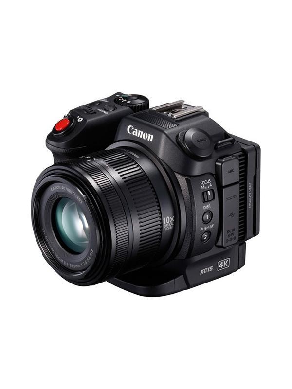 CANON Videocamara XC15 -