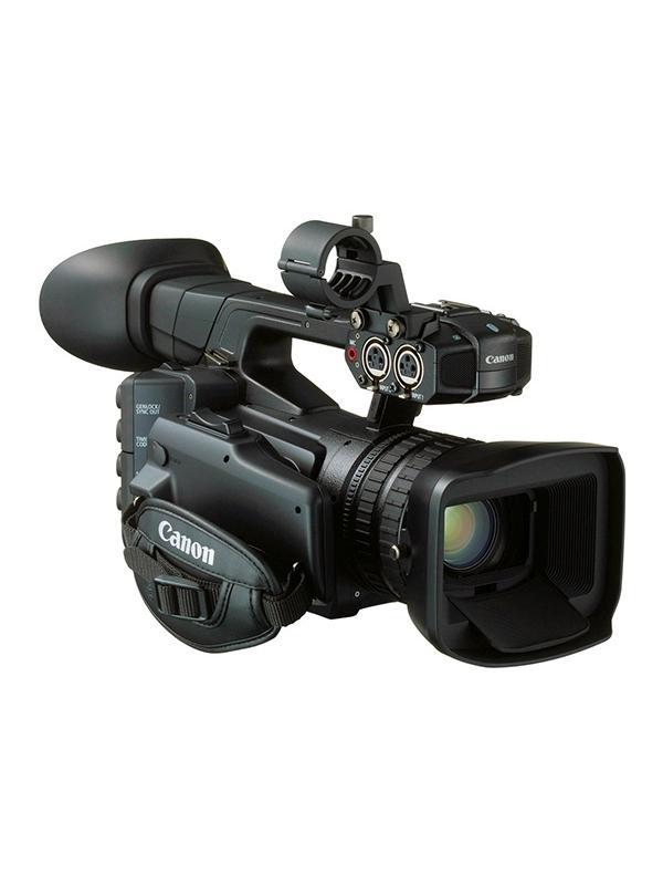 Canon Videocamara XF 200 -