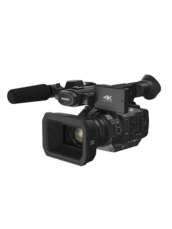 Panasonic VideoCámara HC-X1E 4K 60p/50p 20x WiFi -