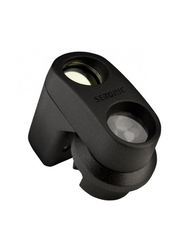 Sekonic Visor JQ87 de 5º para Fotometro L-478 -