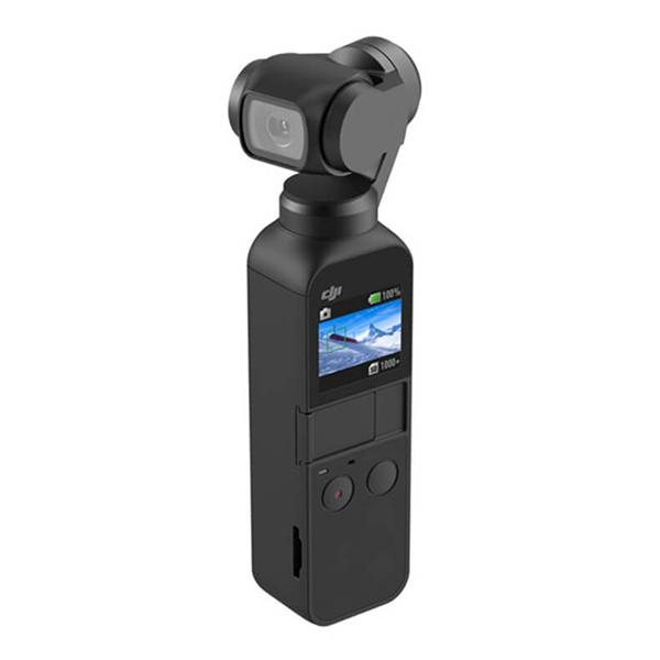 DJI Osmo Pocket -