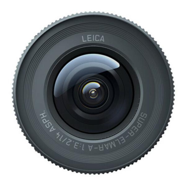 Insta Modulo One R Leica 1