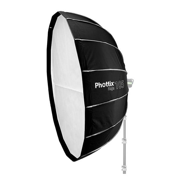 Phottix Ventana Raja Octa 105cm para Elinchrom -