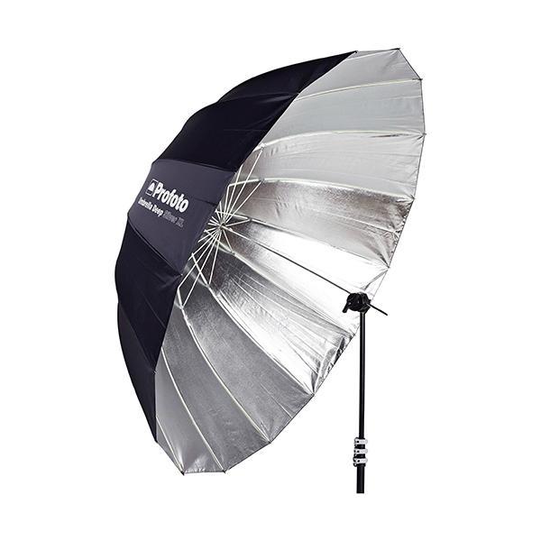 Profoto Sombrilla Deep Silver XL 165cm -