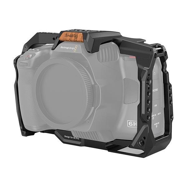 SmallRig Cage 3270 BMPCC 6K Pro