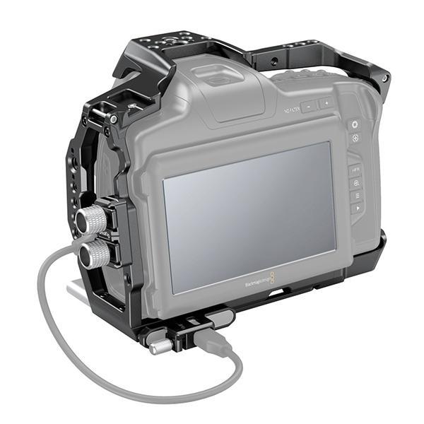 SmallRig Kit Standar 3298 BMPCC 6K Pro