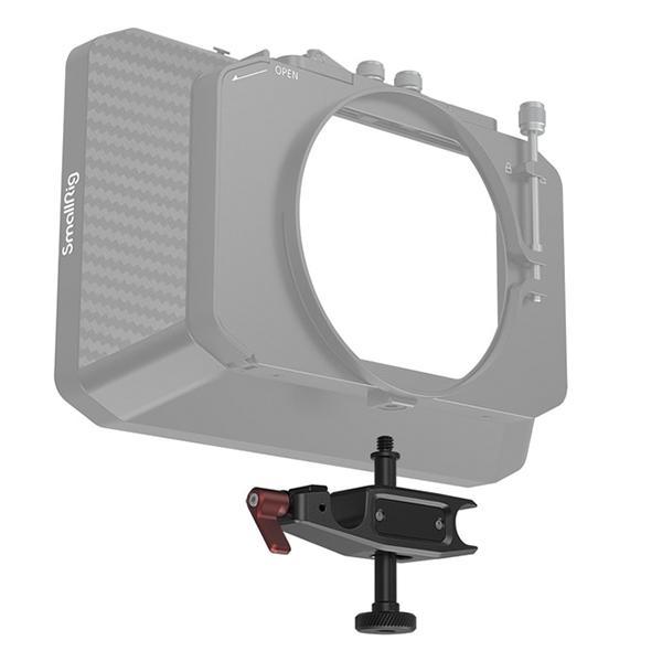 SmallRig Soporte para Matte Box en varillas 15mm 2663