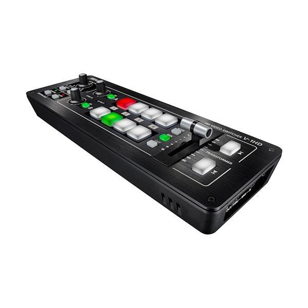 Roland Mezclador V-1HD + 4 Canales HD