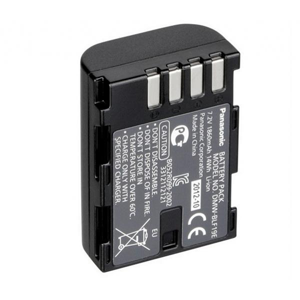 Panasonic Batería BLF19E 7.2v 1860 -