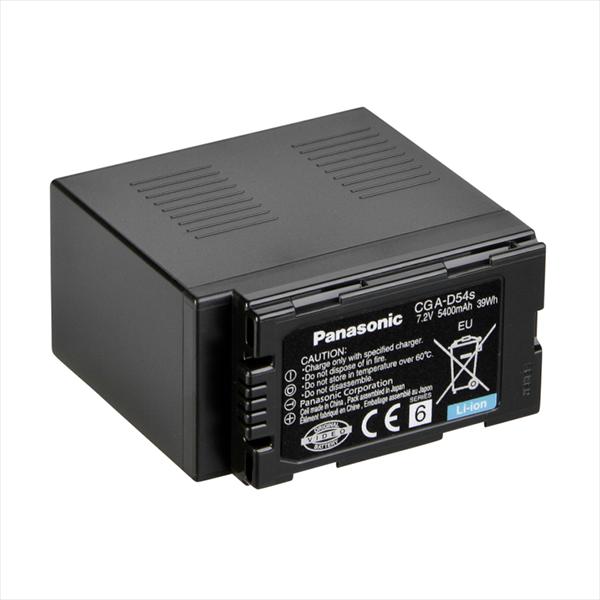 Panasonic Batería CGA-D54S/1HC -
