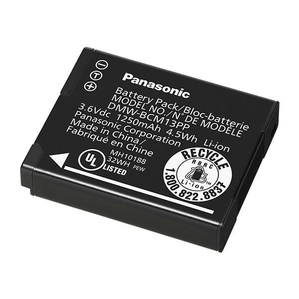 Panasonic Batería DMW-BCM13 -