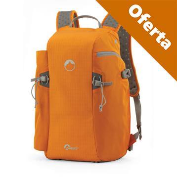 Lowepro Mochila Flipside Sport 15L AW Naranja -