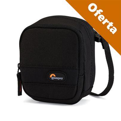 Lowepro Estuche Spectrum 30 Negro 8 x 4 x 10cm -