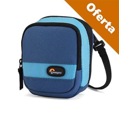 Lowepro Estuche Spectrum 30 Azul 8 x 4 x 10cm -