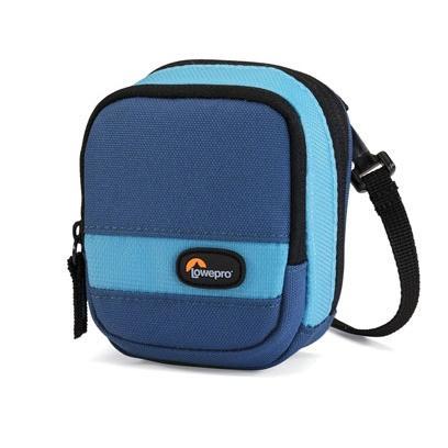 Lowepro Estuche Spectrum 30 Azul 8 x 4 x 10cm