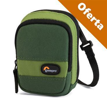 Lowepro Estuche Spectrum 30 Verde 8 x 4 x 10cm -