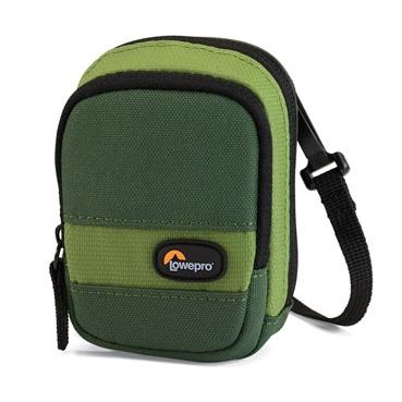 Lowepro Estuche Spectrum 30 Verde 8 x 4 x 10cm