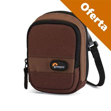 Lowepro Estuche Spectrum 30 Marron 8 x 4 x 10cm -