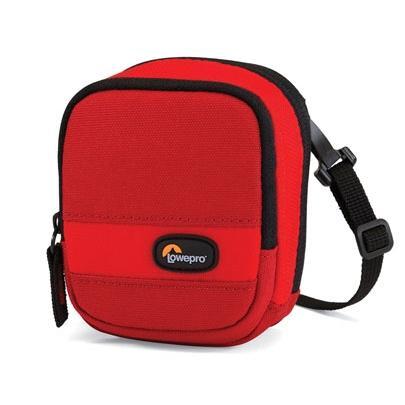 Lowepro Estuche Spectrum 30 Rojo 8 x 4 x 10cm
