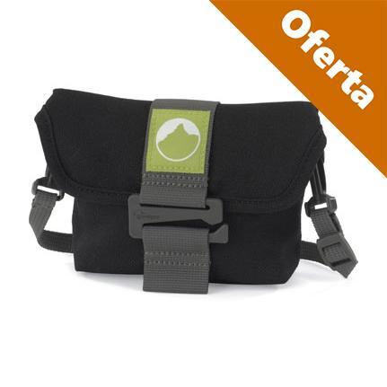 Lowepro Bolsa Terraclime 30 Negra 10 x 4.2 x 10 -
