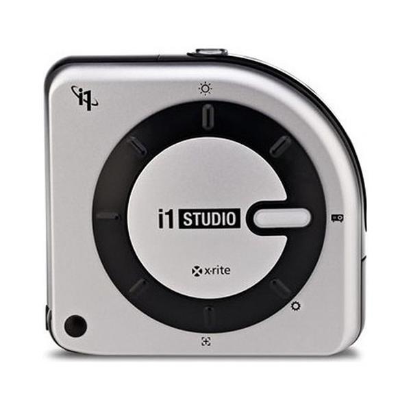 X-RITE i1 Studio Calibrador Pantalla / Impresora / Escaner /Proyector - X-rite Photo i1Studio, la solución de calibración Ideal