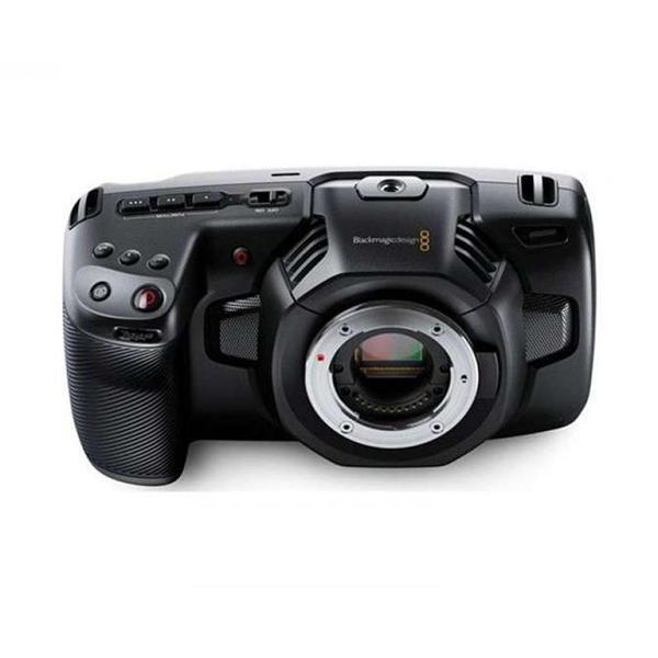 Blackmagic Pocket Cinema Camera 4k HDR MFT