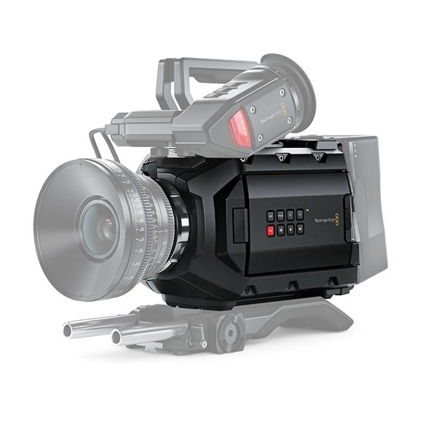 BlackMagic Cámara Cine digital Ursa Mini 4.6K EF -