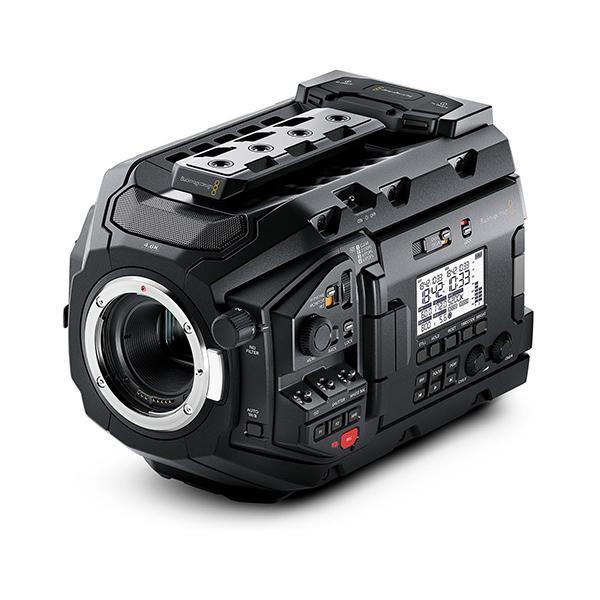 BlackMagic Cámara Ursa Mini Pro 4.6K EF