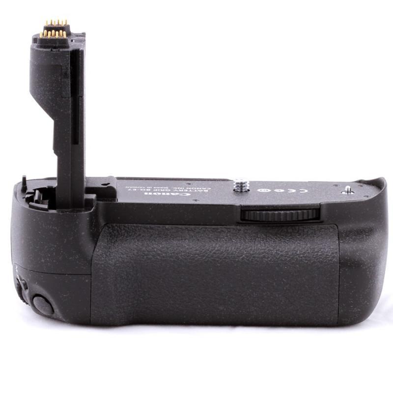 Canon Empuñadura BG-E7 (Canon EOS 7D)