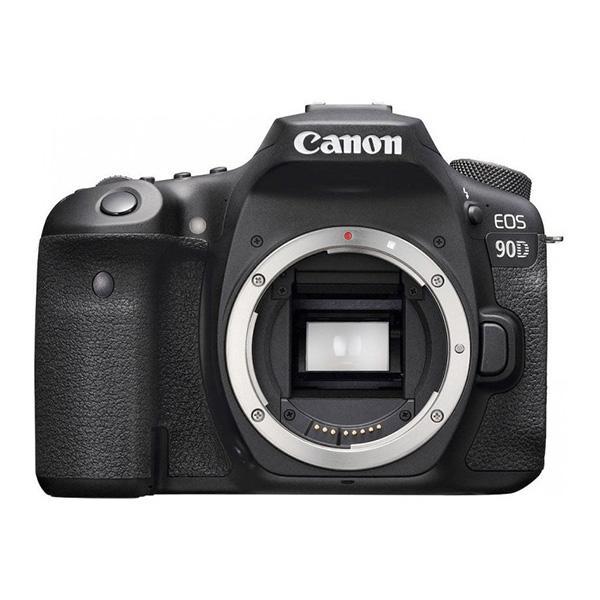 Canon Cámara EOS 90D Cuerpo