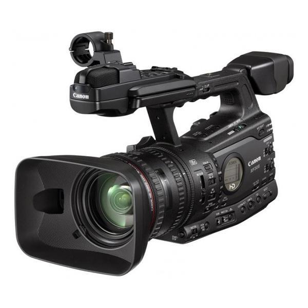 Canon Videocamara XF305