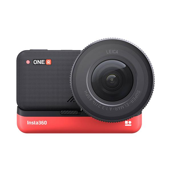 Insta360 ONE R 1  Edition Leica -
