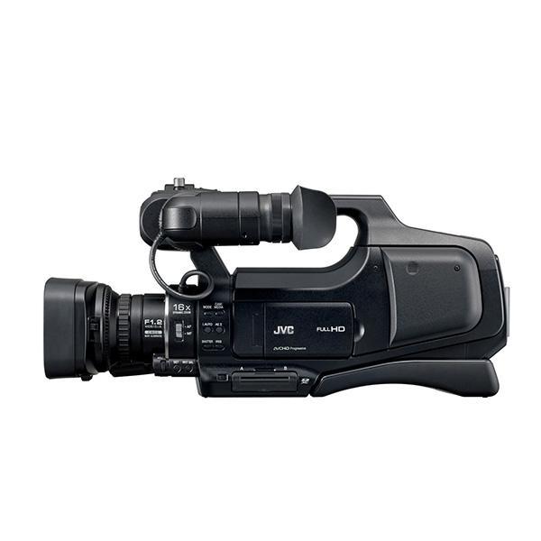 JVC Videocámara GY-HM70E