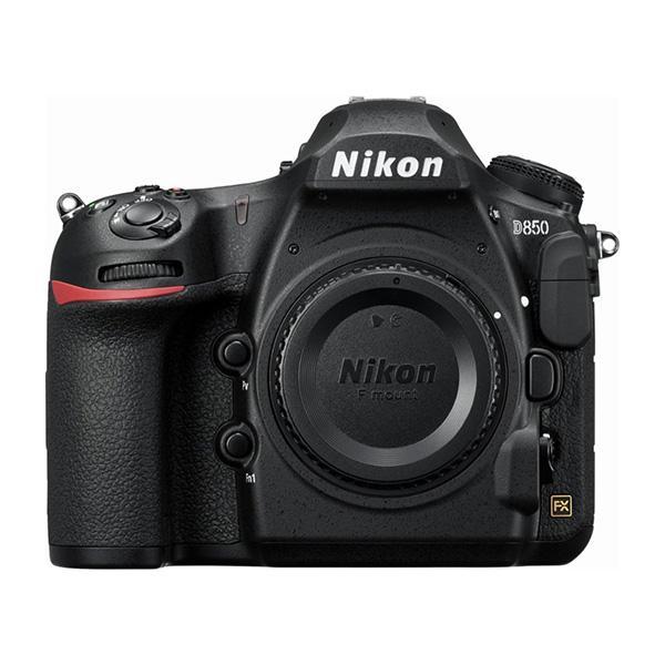 Nikon Cámara D850 Cuerpo -