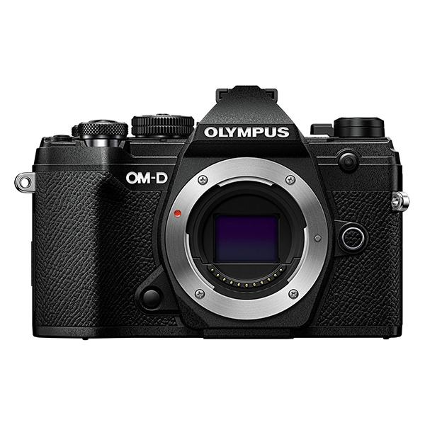 Olympus Cámara OM-D E-M5 Mark III Body Black