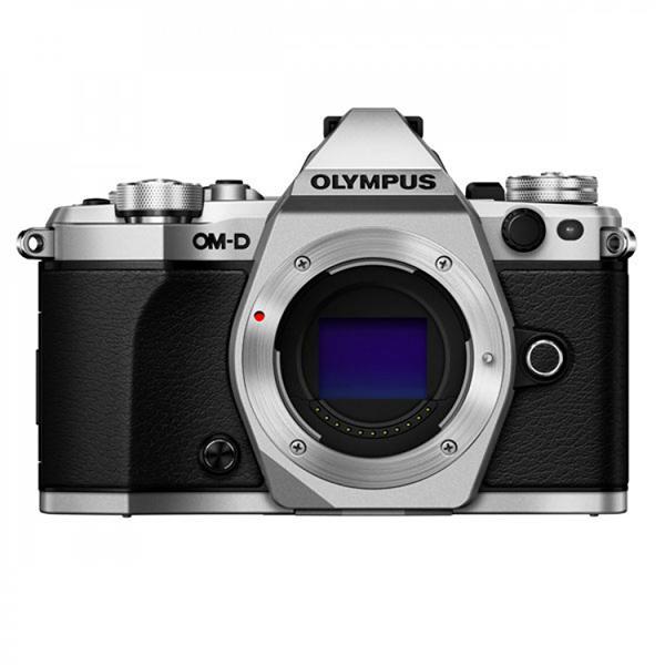 Olympus Cámara OM-D E-M5 Mark III Body Silver