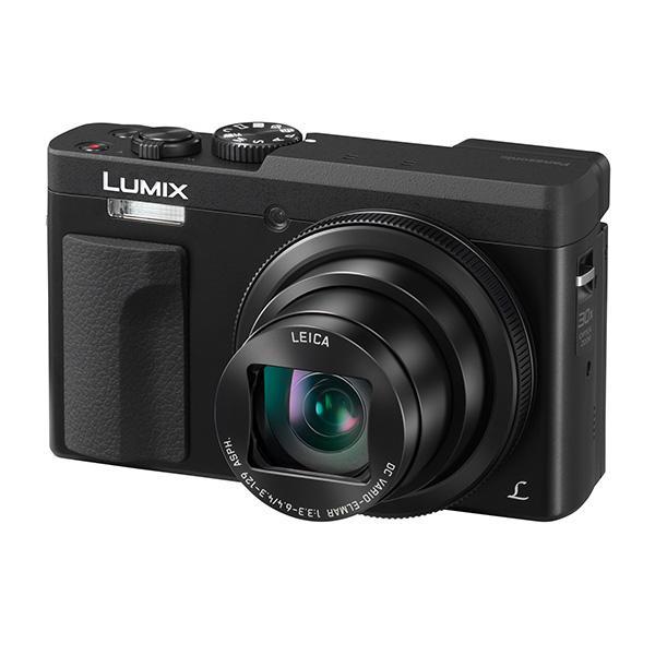 Panasonic Cámara DMC-TZ90 Plata 20.3Mp 24-720 - !Zoom 30x y Selfie en 4K!