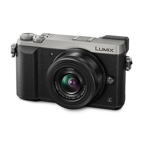 Panasonic Cámara DC-GX800KECS + 12-32mm f3.5/5.6 4K 16Mpx - Llega a principios de 2017 la nueva cámara digital de objetivos intercambiables sin espejo (DSLM) de Panasonic incluye sus innovadoras funciones 4K PHOTO y Video 4K. El sensor digital Live MOS sin filtro de paso bajo y el nuevo Venus Engine logran imágenes nítidas y de alta resolución y contraste. Con solo girar el monitor inclinable, la cámara activa automáticamente el modo Selfie para capturar autorretratos, incluso en modo de fotografía panorámica